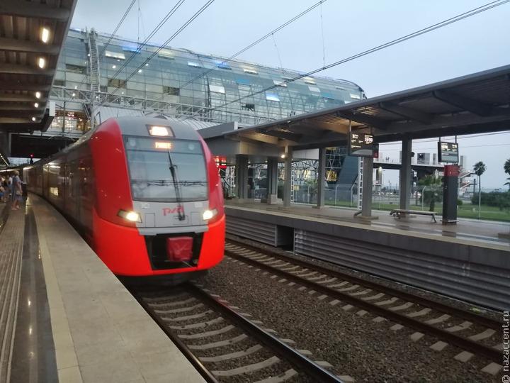 Трудовых мигрантов будут ввозить в Россию на поездах по заявкам работодателей