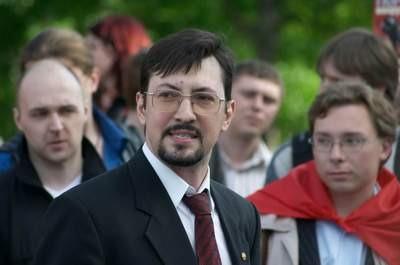 """Националистическое движение """"Русские"""" раскололось"""