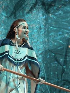 В Марий-Эл покажут рок-оперу на марийском языке о войне между викингами и финно-уграми