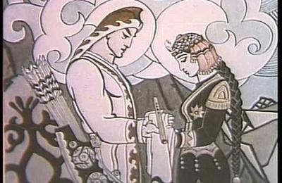 """Башкирский эпос """"Урал-Батыр"""" перевели на якутский язык"""