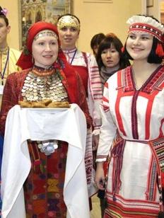 В Ижевске проведут конкурс красоты среди представительниц национальных общин