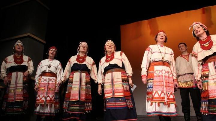 В Карелии проведут праздник вепсского фольклора