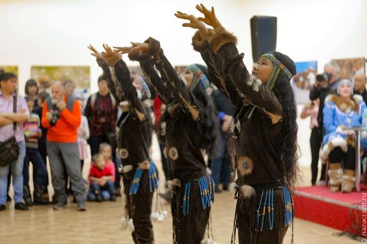 Форум коренных малочисленных народов России проведут в Москве