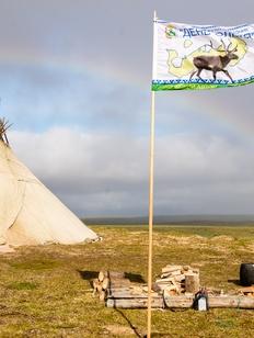 День оленя отметили в Ненецком округе и Коми