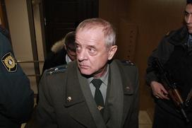 Мосгорсуд в очередной раз отказался освободить Квачкова