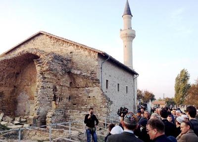 Здания фонда Джемилева передадут Духовному управлению мусульман Крыма