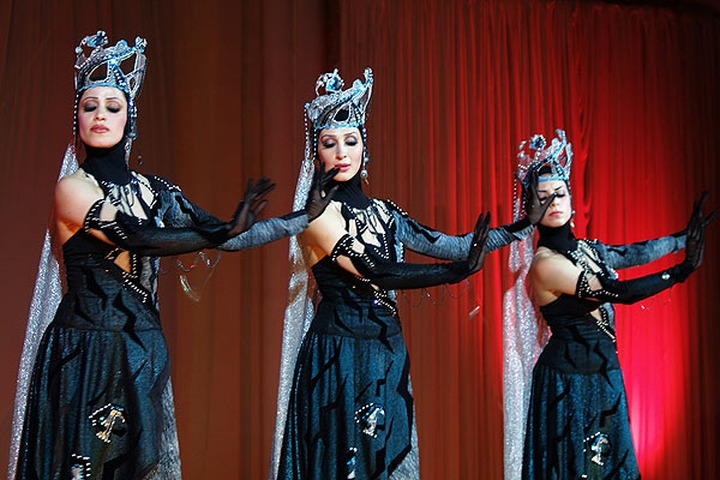 Неделя армянской культуры открывается во Владимире