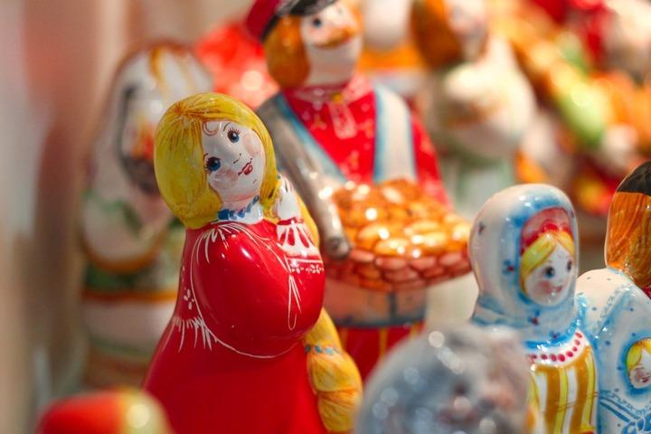 В Вологодской области изменят устаревший закон о народных промыслах