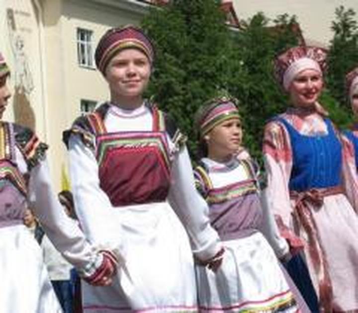 Фестиваль коми-ижемцев прошел на Ямале