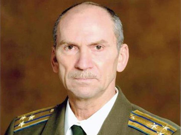 Суд приговорил экс-полковника Хабарова к 4,5 годам колонии