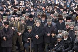 Эксперт заявил о снижении влияния кланов на политику Северного Кавказа