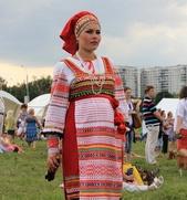 Русский – значит… умеет петь!