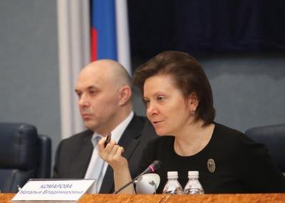 Губернатор заявила о необходимости осмысления культурного богатства народов Югры