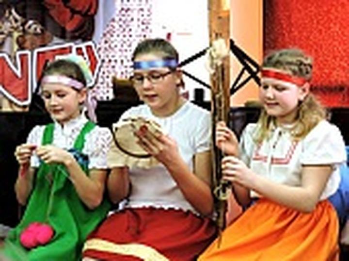 В Карелии завершился фестиваль вепсского фольклора
