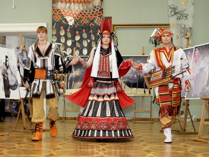 Севастополь станет мировым центром национальных культур