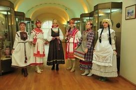 В Самаре провели фестиваль культур народов Поволжья