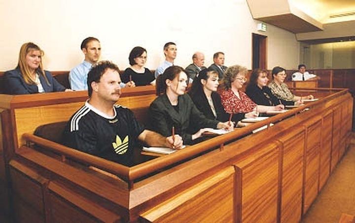 Суд не смог отобрать присяжных по делу БОРНа
