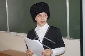 В Йошкар-Оле провели уроки-презентации 18 языков