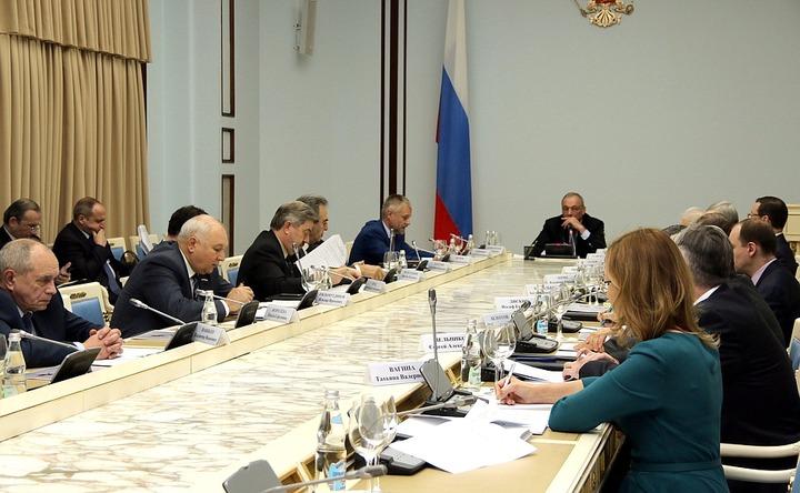 Утвержден новый состав совета по делам КМНС Сибирского федерального округа
