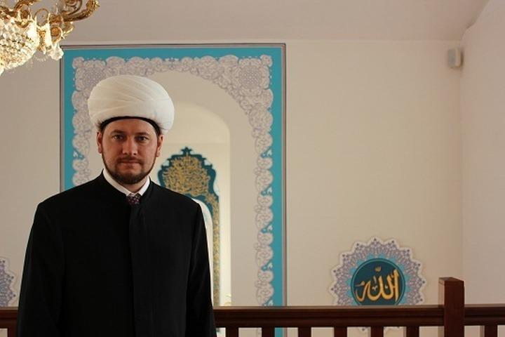 Зампред Совета муфтиев: В 2050 году из-за демографии президентом России может стать мусульманин