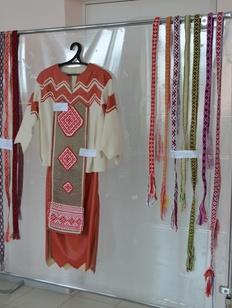 "В Кудымкаре открылась выставка ""Узоры Пармы"""