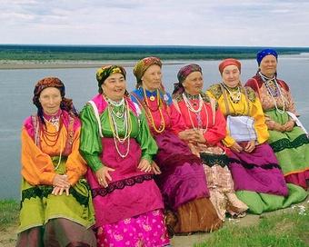 20 слов на языке коми