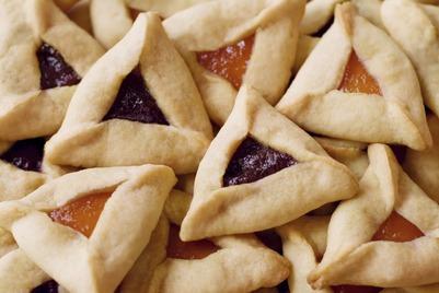 Самый веселый еврейский праздник Пурим отметили в России