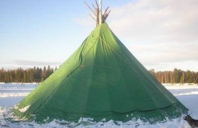 Вороний день в Нефтеюганске ознаменуется открытием Этнографического центра аборигенов