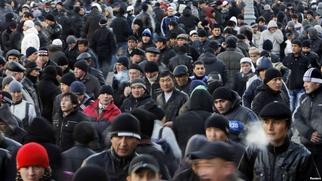 Эксперты: Население России может вырасти до 154 млн человек за счет мигрантов