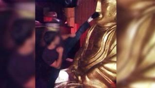 Урок Будды