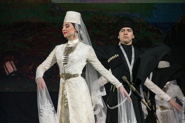 День адыгов отмечают в Кабардино-Балкарии 20 сентября