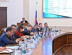 В Новосибирской области утвердили программу укрепления единства нации