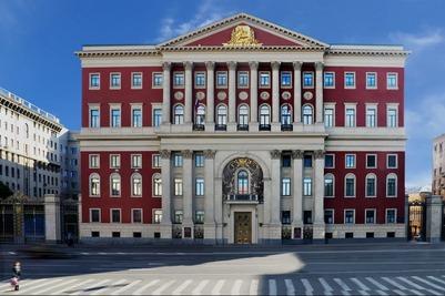 Московский Департамент нацполитики больше не будет заниматься туризмом