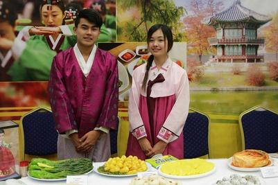 Фестиваль блюд национальных кухонь пройдет в Южно-Сахалинске