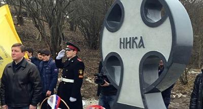 В Чечне неоднозначно отнеслись к установке памятника псковским десантникам