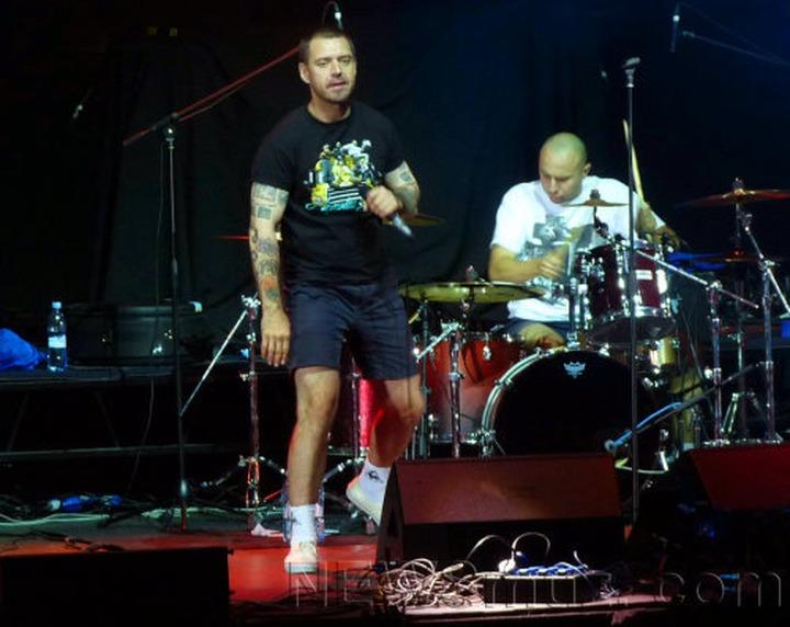После возмущений националистов в Самаре отменили концерт группы BRUTTO