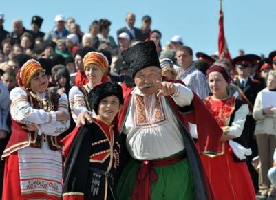 Дворец национальных культур Тюмени превратится в казачий курень