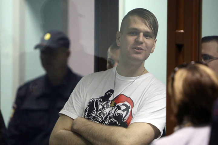 "Девяти националистам из ""Невограда"" суд назначил от 3 до 24 лет колонии"