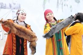 Разговорник на четырех северных языках выпустят на Ямале