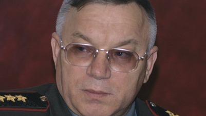 Глава Клуба военачальников РФ: России угрожает радикальный исламизм