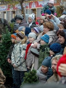 Почти 1,9 млн человек отпраздновали День народного единства в Москве