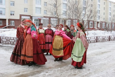 В Ненецком округе выпустят учебные пособия на ижемском диалекте языка коми