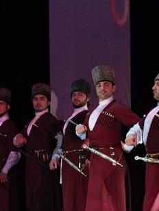 Выставка оружейных традиций Кавказа открылась в Москве