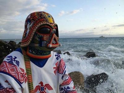 Свердловские казаки попросили денег на превращение Дарта Вейдера в казака