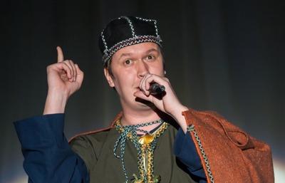 В Петрозаводске записали первый альбом рэпа на карельском языке
