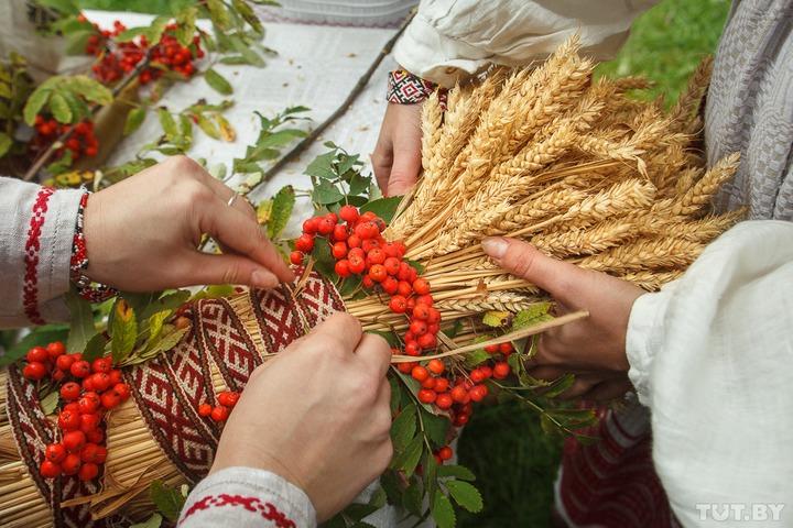 На Кубани проведут фестиваль народных обрядов