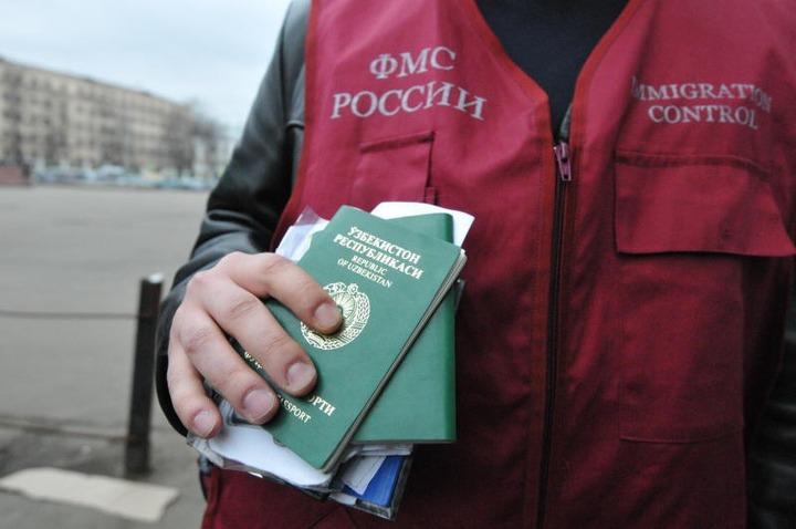 ФМС продолжит работать в штатном режиме до окончания перевода в МВД