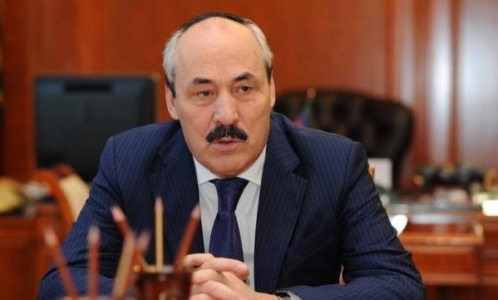 Абдулатипов: Кавказ сохранил себя благодаря патриархально-родовым традициям