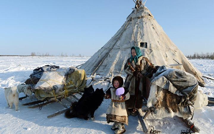 Создан Фонд поддержки коренных малочисленных народов Севера
