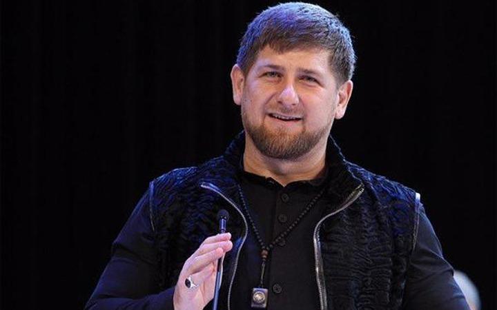 Глава Чечни поблагодарил Петербург за мост Ахмата Кадырова